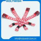 Fazer seu próprio Wristband barato da caridade barato