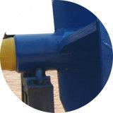 수평한 훈련을%s 단단한 바위 HDD 구멍 오프너를 위한 구멍 오프너