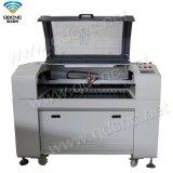 machine à gravure laser de loisirs pour les matières plastiques, acrylique, bois, bambou,-9060 Qd de verre organique