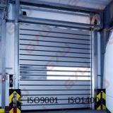 저온 저장 또는 금속 회전 문을%s 강철 문