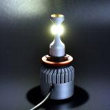 LEIDENE van Csp van de LEIDENE Koplamp van de Auto S2 H11 AutoKoplamp