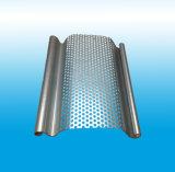 Rolo de Aço Galvanizado porta do obturador/segurança porta de Giro
