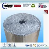 El espacio aéreo de empaquetado del papel de aluminio de aislamiento, individual y doble burbuja