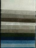 Franja 100% poliéster teñido de tapicería Hogar Textil Chenille sofá tela (HD5132648)