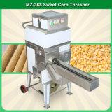 Trebbiatrice automatica industriale del granturco dolce del mais, trebbiatrice del cereale
