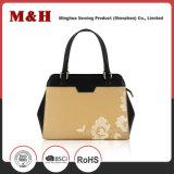 Bewegliche große Kapazitäts-Leder-Entwerfer-Damen PU-Handtasche