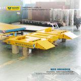 Transferência industrial da máquina do sistema de transporte de manipulação material