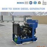 8kw a 30kW Quanchai Gerador Diesel