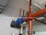 Dispositivo di per il rifornimento idrico per costruzione