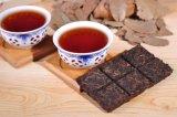 ギフト用の箱のロータス味のチョコレートタイプPUのえー茶