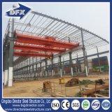 Edifício e construção da vertente do armazenamento da bicicleta da construção de aço do tipo