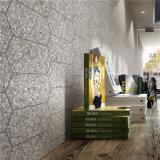 Rustikale Fußboden-Fliese des heißen Verkaufs-hellgrauen Kleber-600*600mmm