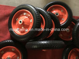 China Factory Many Kinds PU Foam Wheel