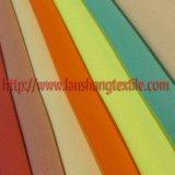 Tingidos de tecido de poliéster de fibras químicas para vestido de mulher cubra Home Produtos Têxteis