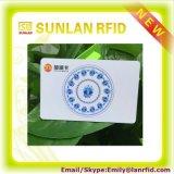 Prêt à imprimer sans contact RFID MIFARE Classic 1k Membership Smart Card