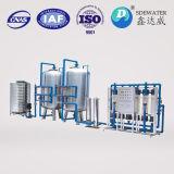 Sistema de Tratamiento de Agua RO