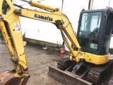 Excavador usado, excavador usado Mr2 de la PC 30 de KOMATSU para la venta