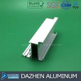 Perfil de aluminio de la protuberancia para el marco de la puerta de la ventana de Nigeria