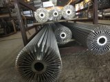 Perfil da extrusão da liga de alumínio do dissipador de calor para a porta e o indicador 05