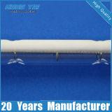 Высокая плотность электрического Quartz Radiant трубки отопителя