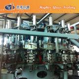 Máquina rotatoria del moldeo por insuflación de aire comprimido del objeto semitrabajado automático de la botella