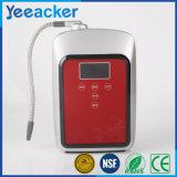 Macchina alcalina a pH elevato dell'acqua ionizzata Vaule di Freestand industriale