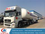 Remorque de réservoir de LPG de 2 essieux à vendre