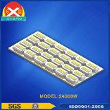 Теплоотвод алюминиевого сплава водяного охлаждения Svg с компонентами большой силы