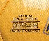 Haut de la qualité de la taille officielle 4 Futsal Balle de match race