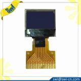 "0.42 "" Vertoning 72*40 Blauwe OLED voor MP3 Ukey SSD1306"