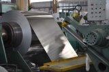(비 기름을 바르는) 알루미늄 반 강성 컨테이너 포일 8011