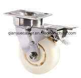 Mc Nylon Kingpinless Heavy Duty Caster