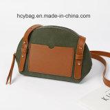 Sacchetto bello di Crossbody di stile, borsa del progettista, sacchetto delle donne di modo, unità di elaborazione