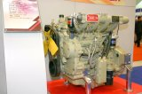 De Dieselmotor van Ricardo voor de Pomp van de Generator/van het Water/Marien Gebruik