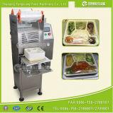 機械かファースト・フードのシーリング機械を密封するテークアウトの食糧容器