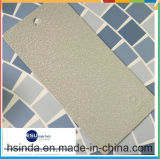 Hsinda Electrostatic Water Vein Powder Paint Crocodile Skin Texture Powder Coating