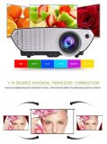 Yi-803 2017 The Newest Model Home Uses Beamer HDMI 2000lumens Projector LED Projector 1080P
