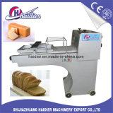 Pan de la tostada del pan del equipo de la panadería que hace que máquina la tostadora Moulder