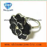 Diseño de joyas Shineme Flor SCR2979 Anillo de bisutería
