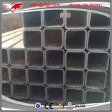350x350mm de tamaño grande de cuerpos huecos cuadrados la estructura de tubos de acero laminado en caliente tubo Suqare /