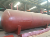 Hotsales 아주 새로운 60mt 가스 저장 탱크 120cbm LPG 탱크
