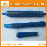 Aço inoxidável F53 Rod rosqueado pesado de Duples