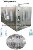 Ensemble complet de fabrication d'eau potable embouteillée complète