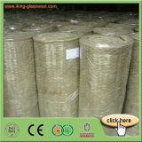 建築材料の高品質の岩綿毛布