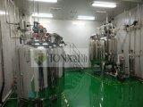 Liquido dell'acciaio inossidabile di Jackted concentrato/serbatoio mescolantesi di Dilut