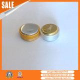 판매를 위한 양극 처리 알루미늄 모자를 인쇄하는 도매 실크