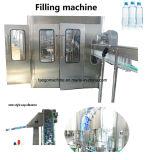 De kant en klare Lijn van de Apparatuur van de Drank van het Vruchtesap van het Project Mono-Bloc 3in1 Bottelende Vullende