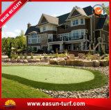 방수 조경 인공적인 잔디 뗏장