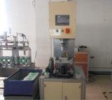 Máquina de soldadura da rotação para o auto material plástico