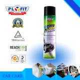 Líquido de limpeza espumoso do pulverizador do couro de lavagem do assento de carro